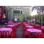 ให้เช่าโต๊ะจีน  โต๊ะจีนเช่า    เช่าโต๊ะกลม เช่าโต๊ะจีนราคาถูก  เช่าโต๊ะจีนพร้อมอุปกรณ์จัดเลี้ยง  ร้านวงศ์นิรันดร์ 086-3229969